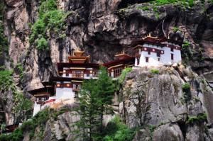 วัดทักซัง พาโร ภูฏาน