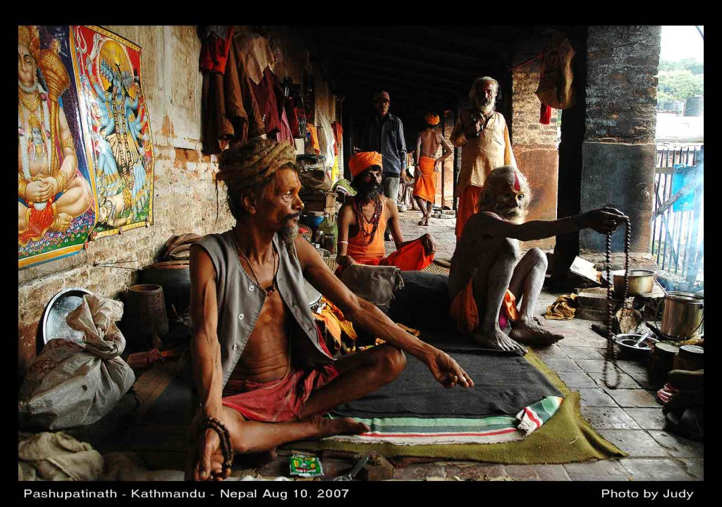 Nepal โยคีแห่งเนปาล
