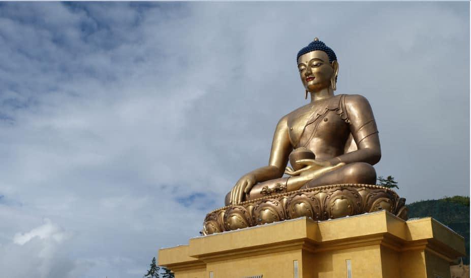Buddha Gang