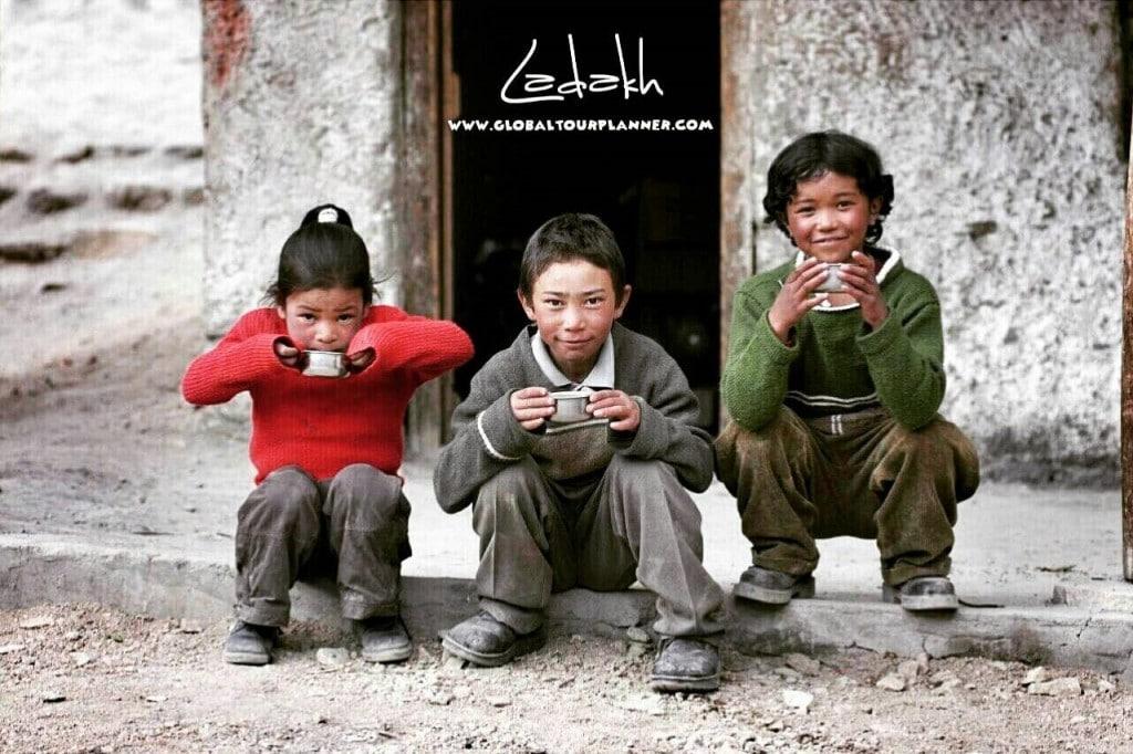 India Leh Ladakh