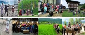 Bhutan activities
