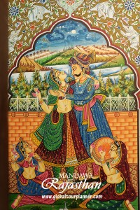 India Rajasthan Mandawa