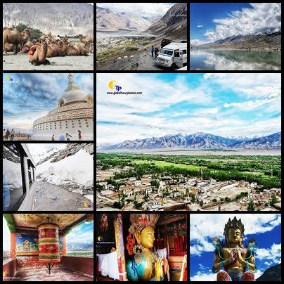 India Ladakh Mix