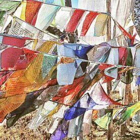 Bhutan Trongsa - Yotongla