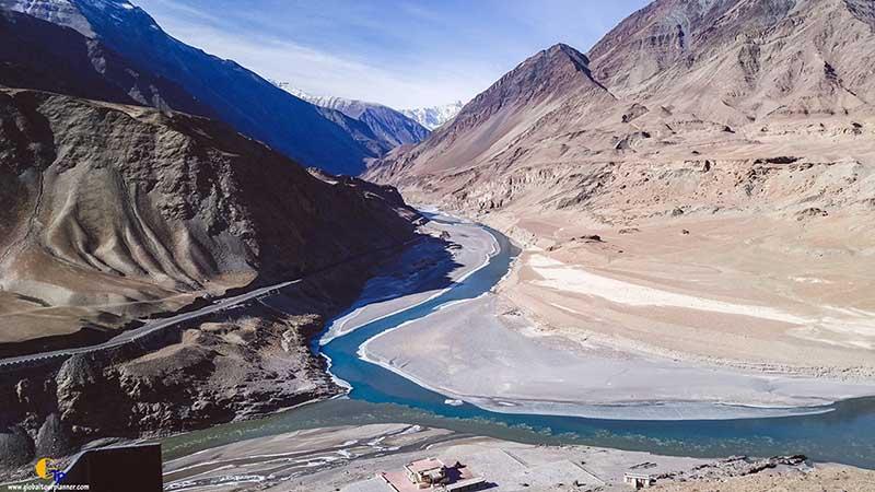 India Leh Ladakh เลห์ ลาดักห์